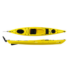 Tahe Sports Tahe Fit 132 PE Kayak