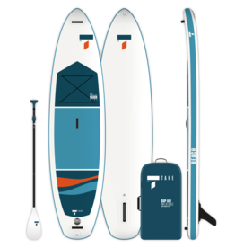 Tahe Sports Tahe 11' Beach Wing Air Inflatable SUP Package