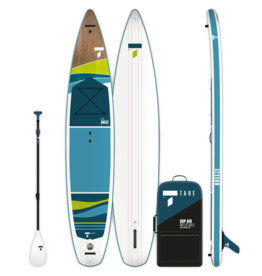 """Tahe Sports Tahe 12'6"""" Breeze Wing Air Inflatable SUP Package"""