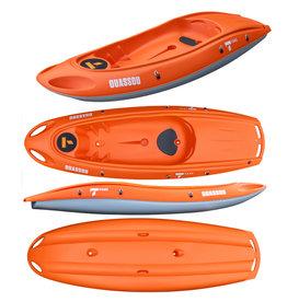 Tahe Sports Tahe Ouassou Sit-on-Top Kayak