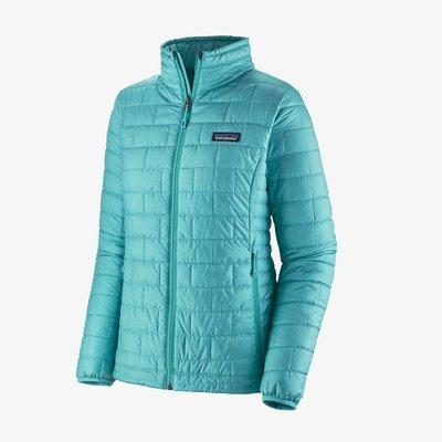 Patagonia Patagonia Nano Puff Jacket Women's (Past Season)