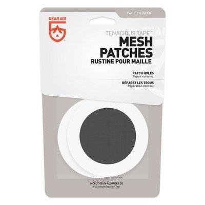 """Gear Aid Gear Aid Tenacious Tape Mesh Bug Patches 3"""""""