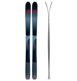 DPS DPS 100 RP Pagoda Tour Midnight Rider Special Edition Ski