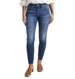 Jag Jeans JAG Jeans Cecilia Mid-Rise Classic Skinny Jeans Women's