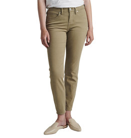 Jag Jeans JAG Jeans Cecilia Mid-Rise Skinny Twill Jeans Women's