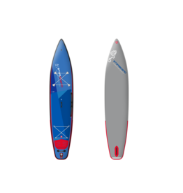 """Starboard SUP Starboard 12'6""""x30"""" Touring Deluxe SC Inflatable SUP 2021"""
