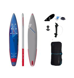 """Starboard SUP Starboard 14'x30"""" Touring Deluxe Single Chamber Inflatable SUP 2021"""