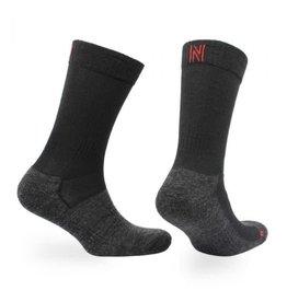 Norfolk Socks Norfolk Leonardo Merino Crew Socks