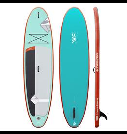 "Boardworks Boardworks Shubu Solr 10'6"" Inflatable SUP Package 2020"