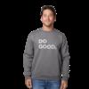Cotopaxi Cotopaxi Do Good Crew Sweatshirt Men's