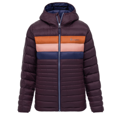 Cotopaxi Cotopaxi Fuego Down Hooded Jacket Women's