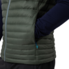 Cotopaxi Cotopaxi Fuego Down Vest Men's