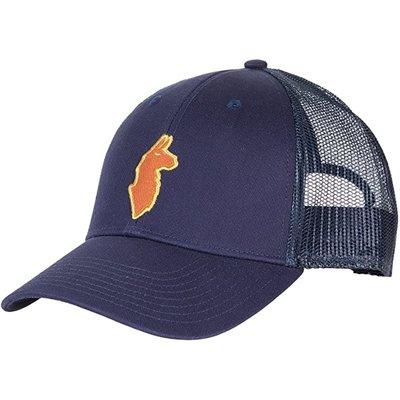 Cotopaxi Cotopaxi The Llama Trucker Hat