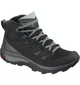 Salomon Salomon OUTline Mid GTX  Hiking Boot Women