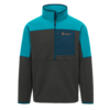 Cotopaxi Cotopaxi Abrazo Half-Zip Fleece Jacket Men's