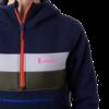 Cotopaxi Cotopaxi Teca Fleece Hooded Half-Zip Jacket Women's