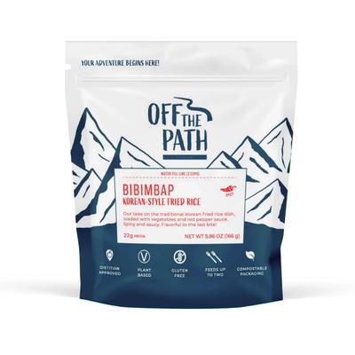 Off The Path Provisions Off The Path Provisions Bibimbap Korean Fried Rice