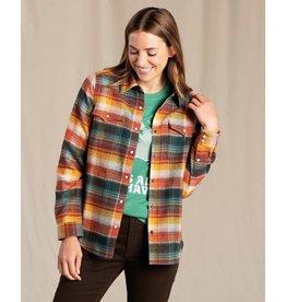 Toad & Co. Toad & Co. Folk Yeah Shirt Jacket Women's