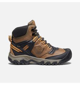 Keen Keen Ridge Flex Mid Hiking Boot Men's