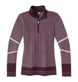 Smartwool Smartwool Dacono Half Zip Sweater Women's