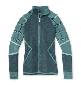 Smartwool Smartwool Dacono Ski Full Zip Sweater Women's