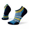 Smartwool Smartwool Performance Run Targeted Cushion Pattern Low Cut Sock Men