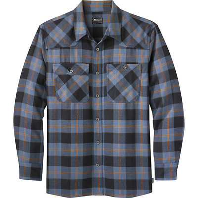 Outdoor Research Outdoor Research Feedback Flannel Shirt Men's