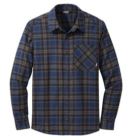 Outdoor Research Outdoor Research Kulshan Flannel Shirt Men's