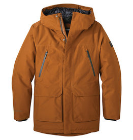 Outdoor Research Outdoor Research Stormcraft Down Parka Men's
