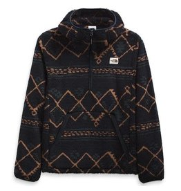 The North Face The North Face Printed Campshire Pullover Hoodie Men's
