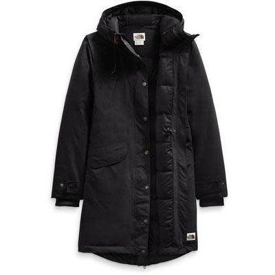 The North Face The North Face Snow Down Parka Women's