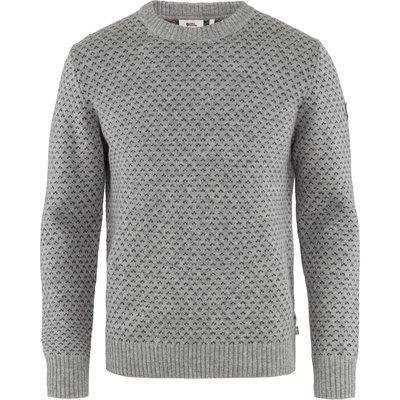 Fjall Raven Fjallraven Ovik Nordic Sweater Men's