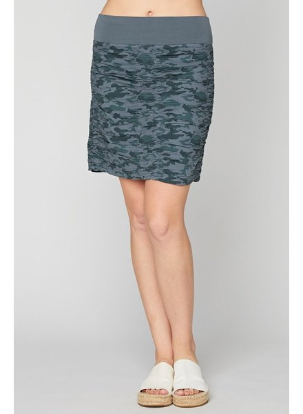 XCVI Trace Skirt