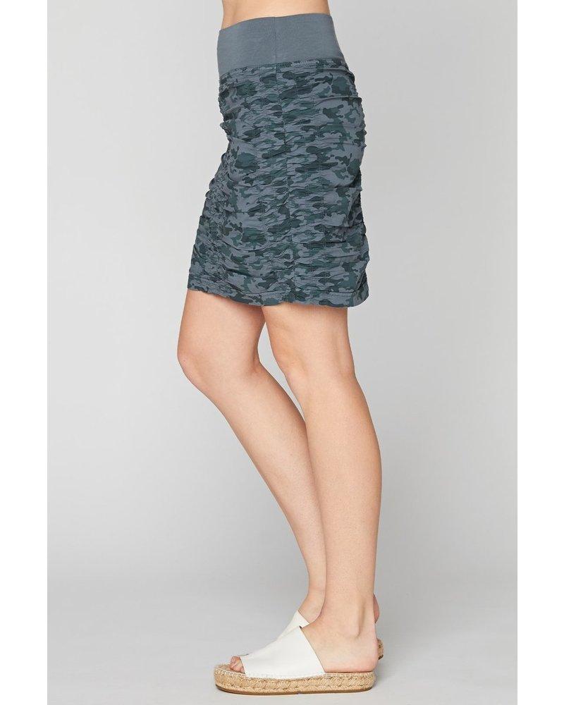 XCVI XCVI Trace Skirt