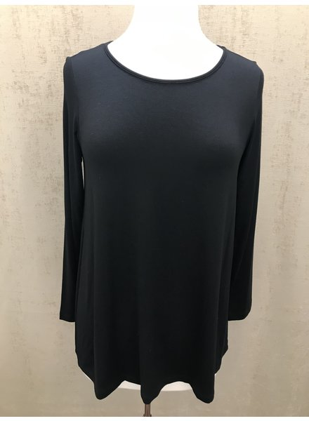 Comfy USA Comfy Relaxed Top