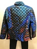 Dolcezza Dolcezza Distilling Color Quilted Jacket