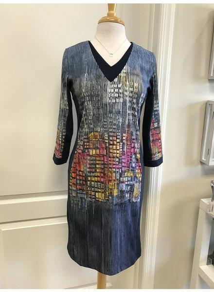 Dolcezza Dolcezza Papillons Dress