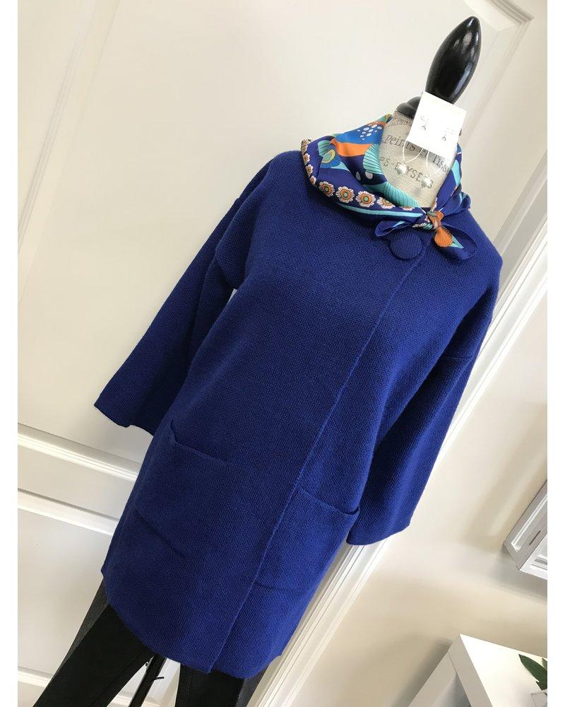 Skovhuus Skovhuss Sweater Coat
