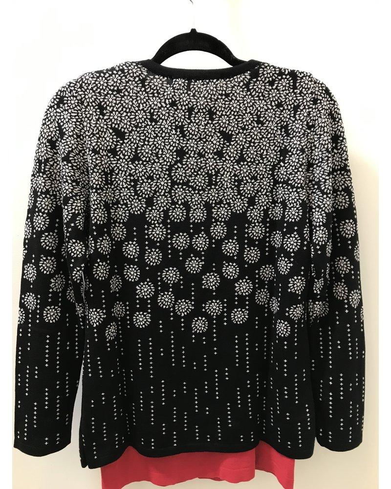 Skovhuus Skovhuus Button Sweater
