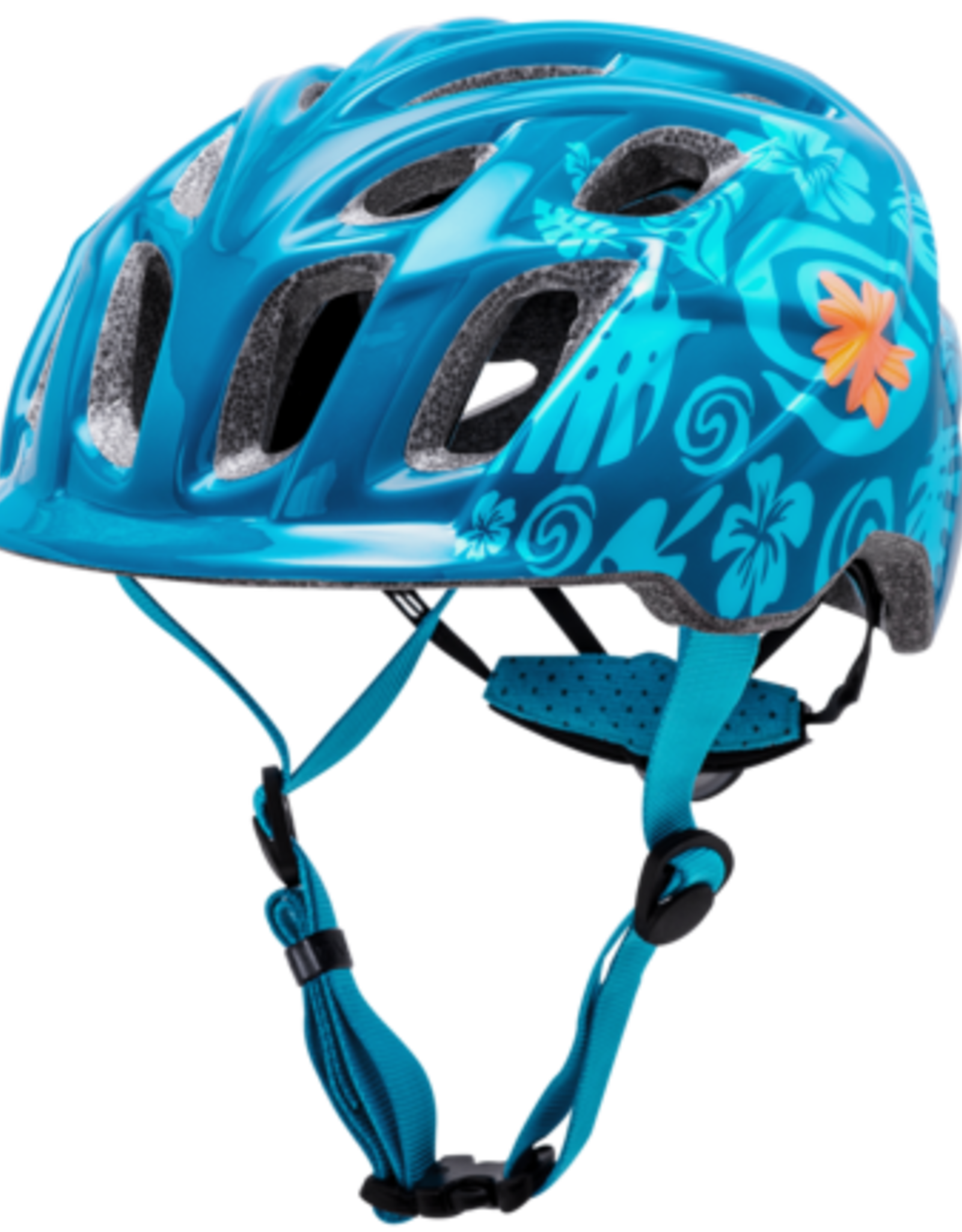 Kali Protectives CHAKRA CHILD - TROPICAL