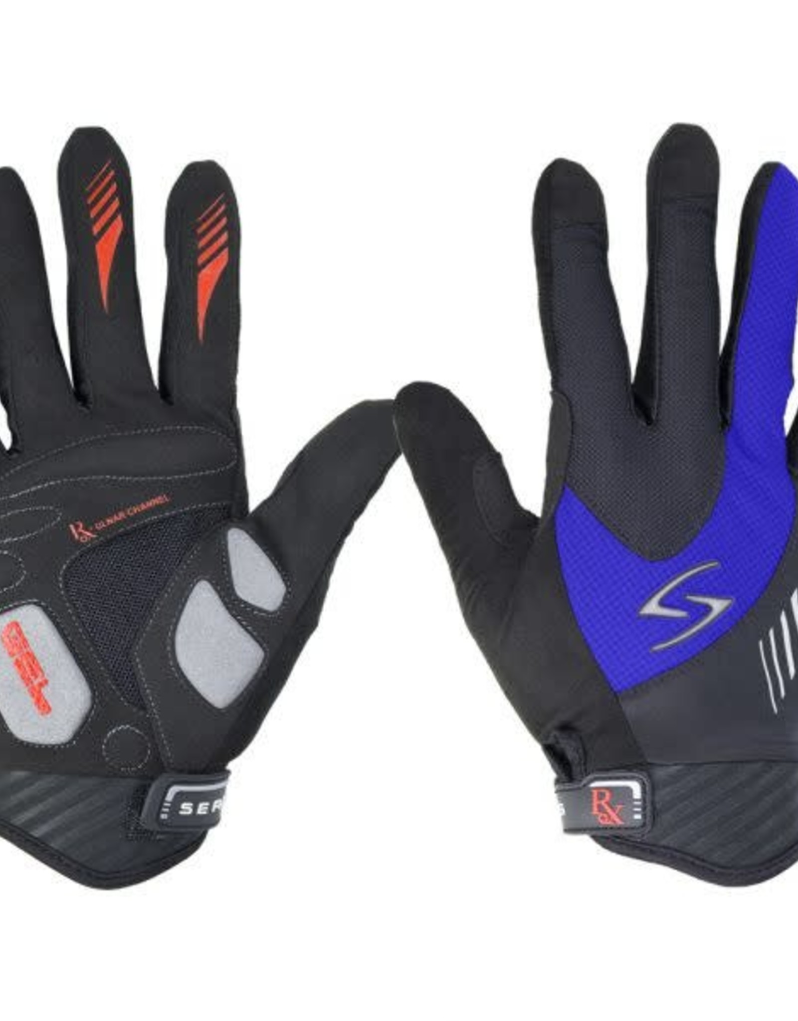 SERFAS MEN'S FULL FINGER RX GLOVE