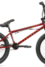Haro Leucadia DLX Deep Red 20.5