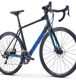 Fuji SPORTIF 1.3 DISC BLACK