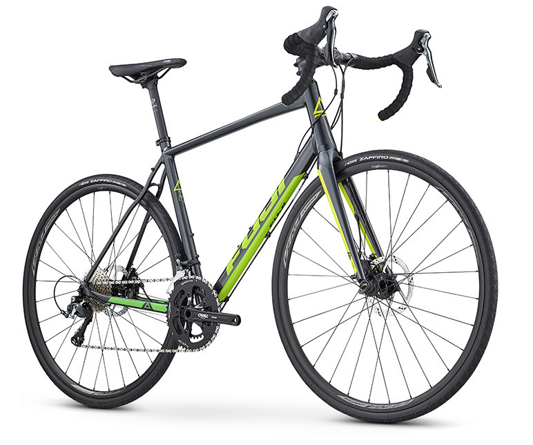SPORTIF 1.5 DISC ANTHRACITE