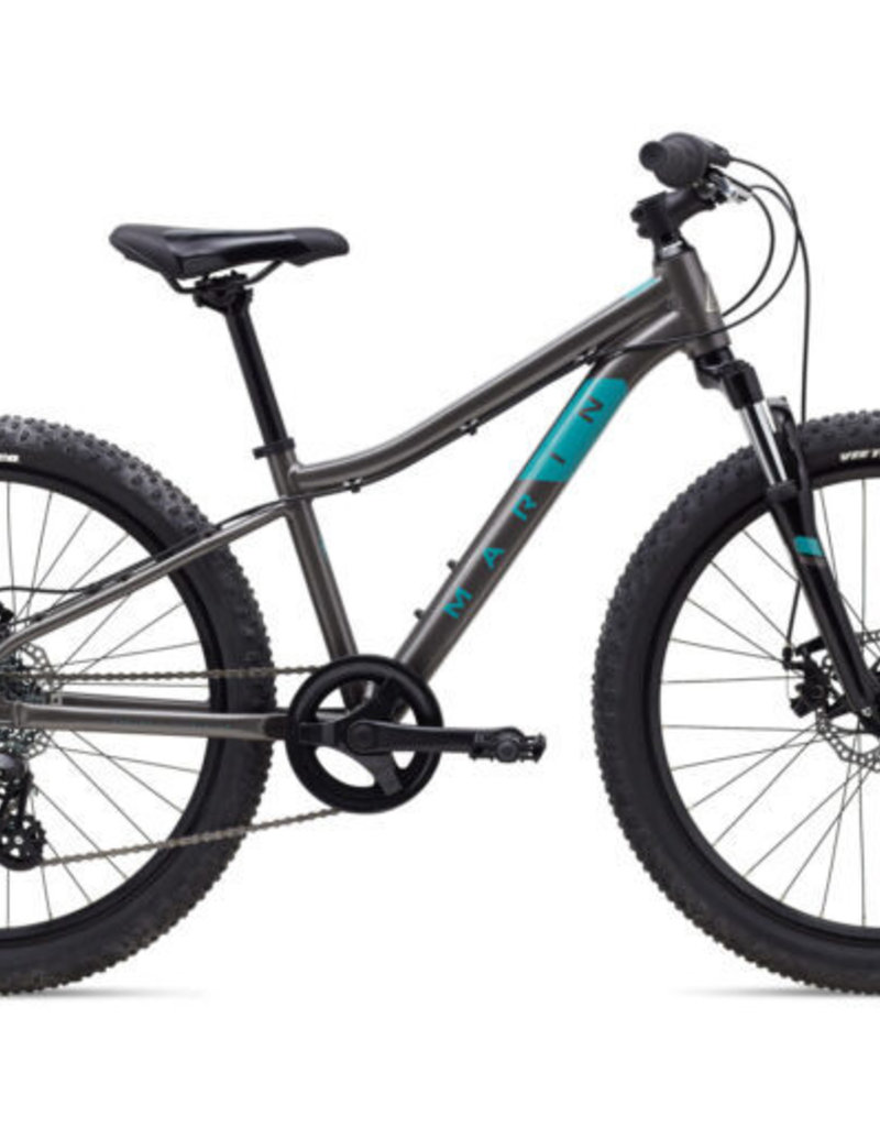 Marin BAYVIEW TRAIL 24 T CHARCOAL