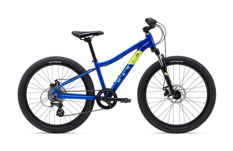 BAYVIEW TRAIL 24 T BLUE