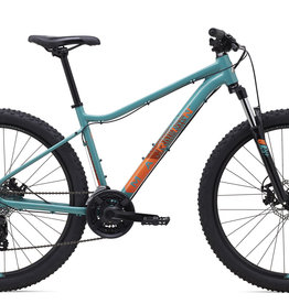 Marin WILDCAT TRAIL 1  27.5 TEAL MED