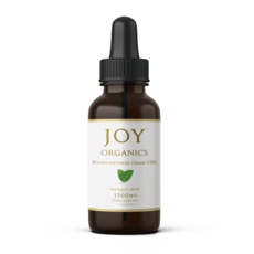 Joy Organics JOY Organics Tinctures 1 oz