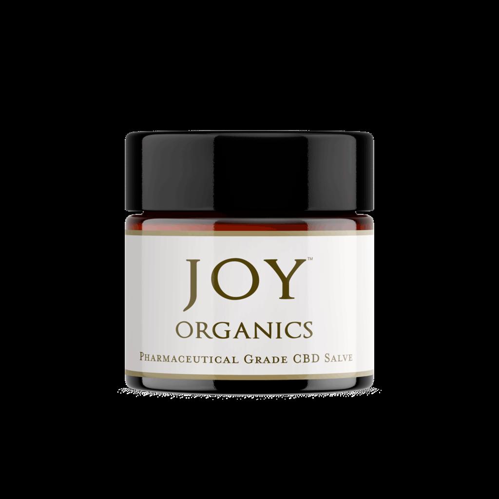 Joy Organics Joy Organics Salve with Lavender and Eucalyptus