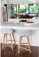 SATARA Skal Bar Stool